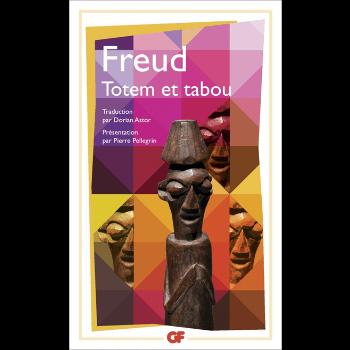Dorian Astor Freud Totem et tabou